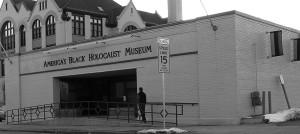 America's Black Holocaust Museum